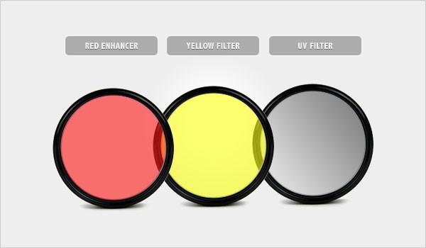 Lens Filters-Doorbinplus 1