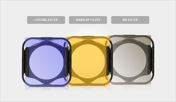 Lens Filters-Doorbinplus 2